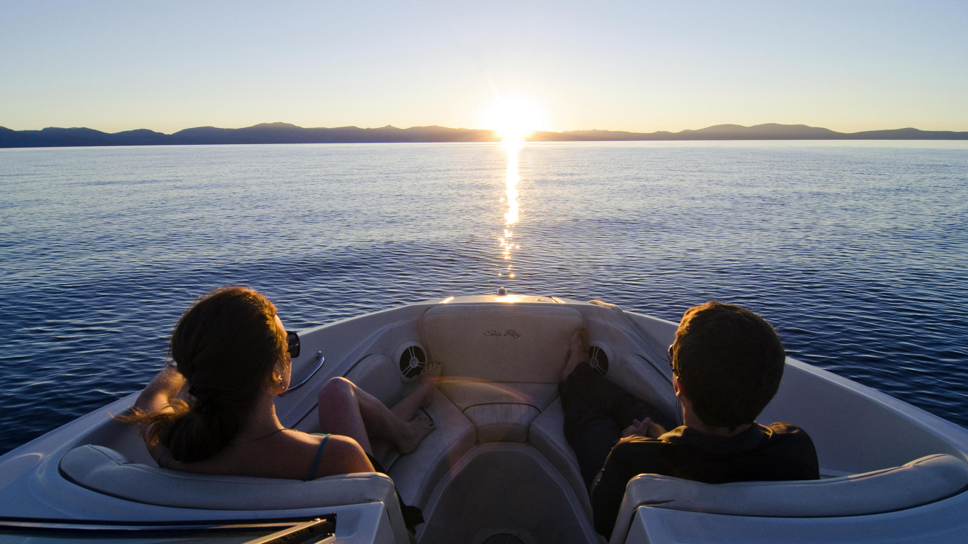 south lake tahoe summer activity