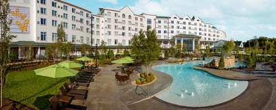 Dollywood's DreamMore Resort and Spa™